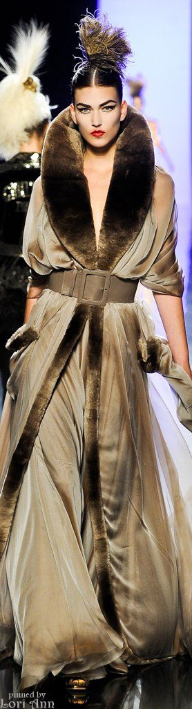 Jean Paul Gaultier Couture | The House of Beccaria