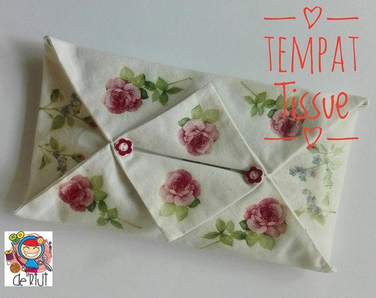 Tissue Cover Material Belacu