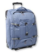 Quickload Upright Rolling Duffle, Extra-Large