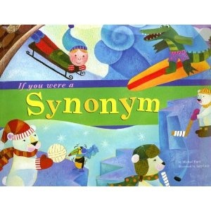 Childish Synonym