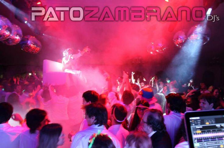 PATO Zambrano Djs - WEDDING - CASAMIENTOS