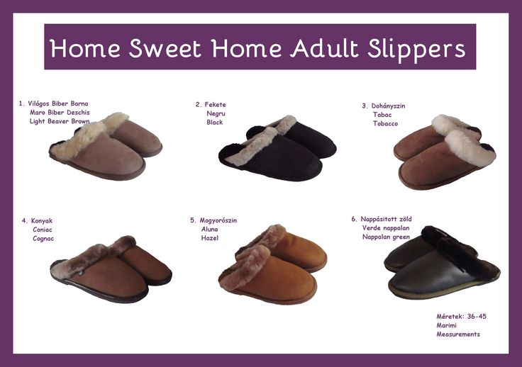 We present you the Handmade Sheepskin adult slippers collection..... Price: size 36-45 95 RON Our company can fabricate slippers in bigger sizes at request, however we must add 10 RON to the price of the products. Please contact us if you want us to convert the price in euro, dollar or any other currency. #slippers #sheepskin #wool #simonfur #fur #accessories #style #fashion