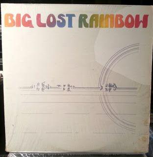 """johnkatsmc5: Big Lost Rainbow """"Big Lost Rainbow """" 1973 US Priva..."""