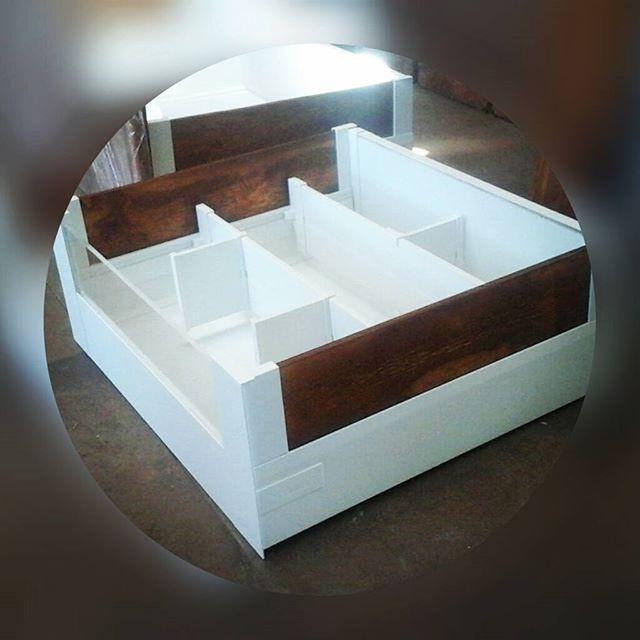 l Tus cajones en orden l #organizador para #cajones #encino #acero #artesanal & #tecnologico #designandbuild #kitchendesign #drawer