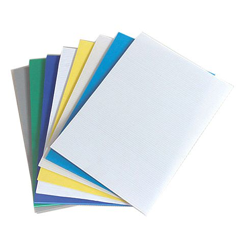 Free Sample Offer 4x8 Corrugated Sheet Competitive Advantage Product Polypropylene Corrugated Plastic Sheets Plastic Sheets Corrugated Plastic