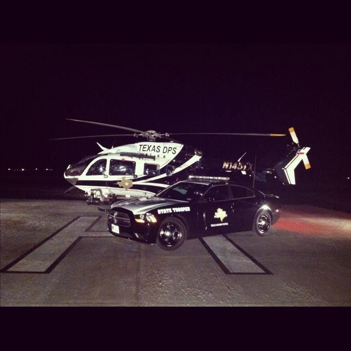 Texas Department Of Motor Vehicles Enforcement Division