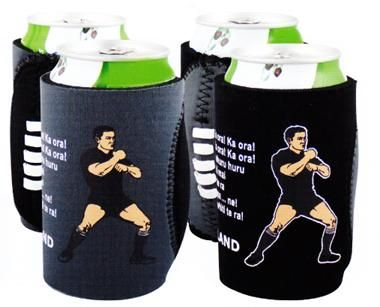 All Blacks Rugby Haka Can Cooler http://www.shopenzed.com/all-blacks-rugby-haka-can-cooler-xidp336806.html