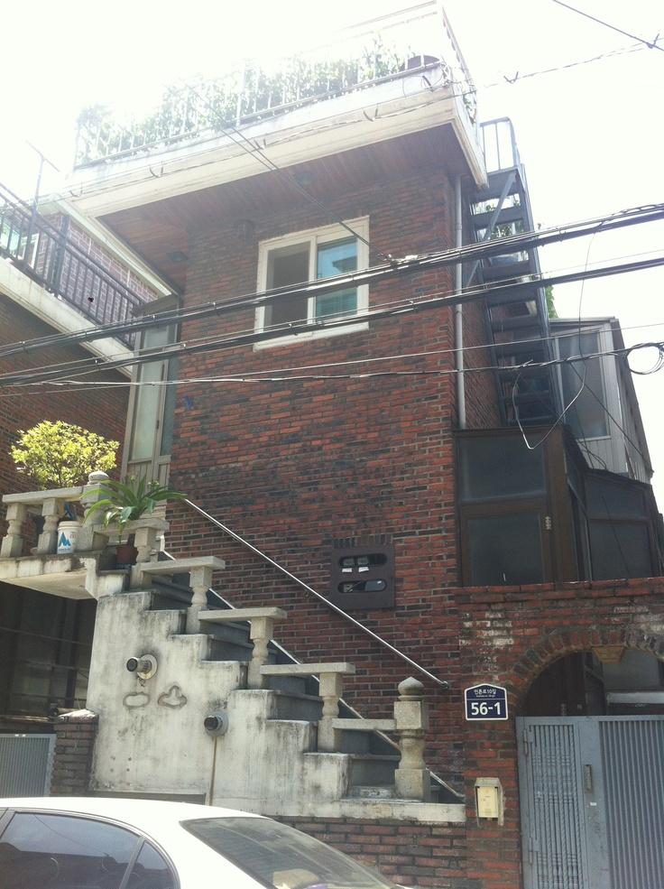 recording of villas in korea 03