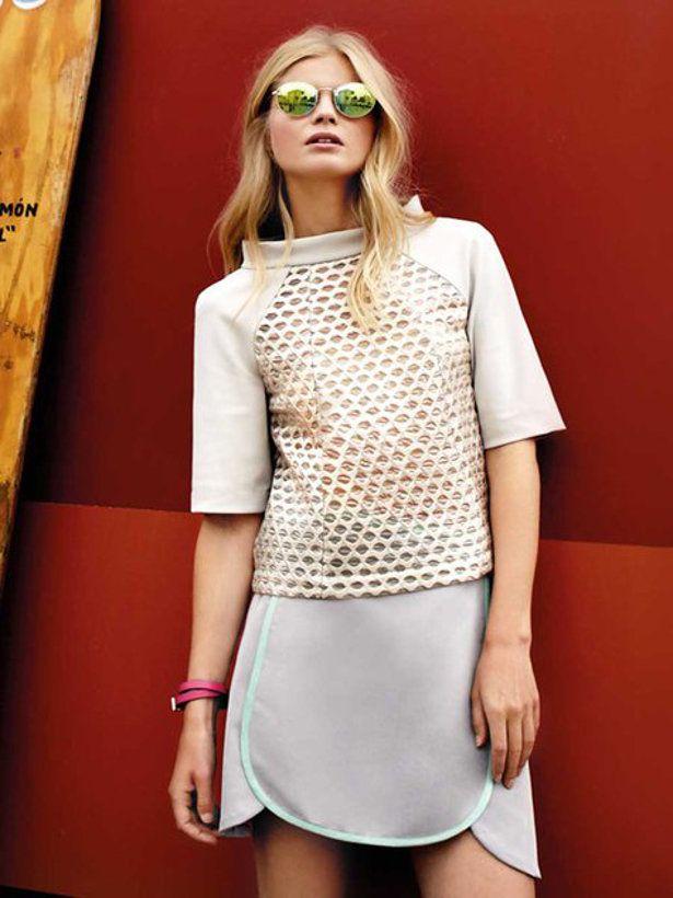 Outstanding Freie Kleidung Nähmustern Composition - Decke Stricken ...