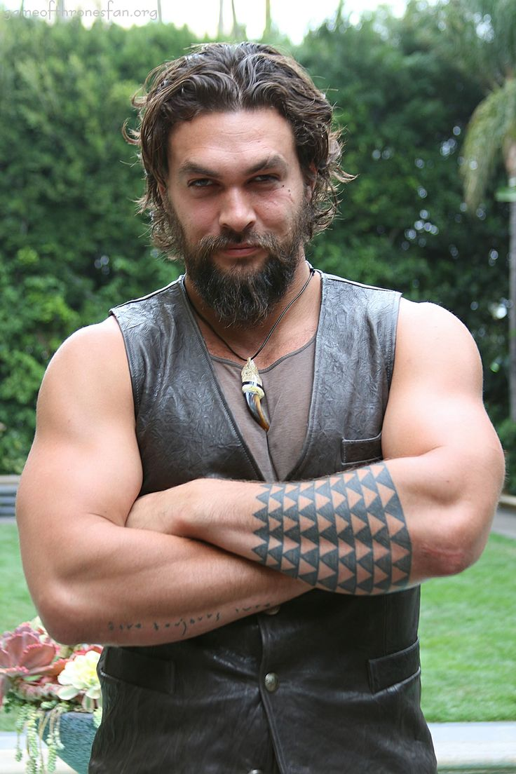 jason momoa - photo #19