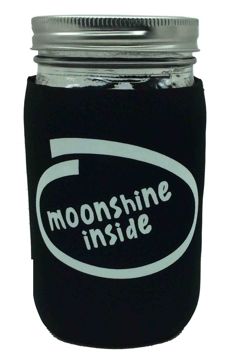 mason jar moonshine - photo #12