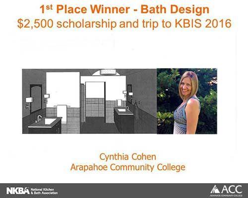 National Kitchen Bath Association Scholarship