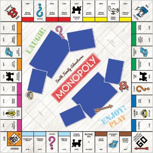 Design your Own Monopoly