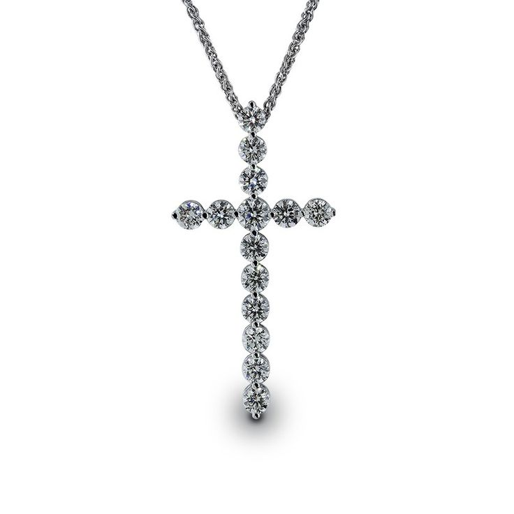 Fine Jewelry Personalized 14K Gold Over Sterling Silver Cross Pendant Necklace HnSDX4