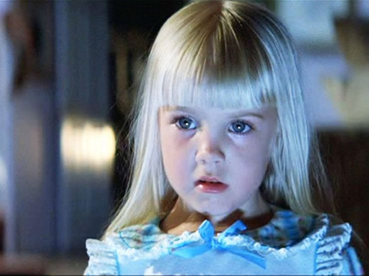 These creepy GIFs of horror movie quotes will test your knowledge—and freak you out.