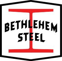 Bethlehem Steel was founded in 1857 and was once the second largest US steel producer and largest shipbuilder.  The company went bankrupt in 2001 and assets went to another corporation.