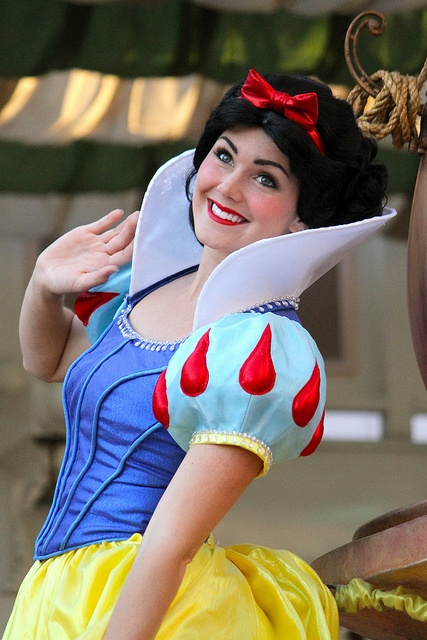 Snow White-Soundsational | Flickr