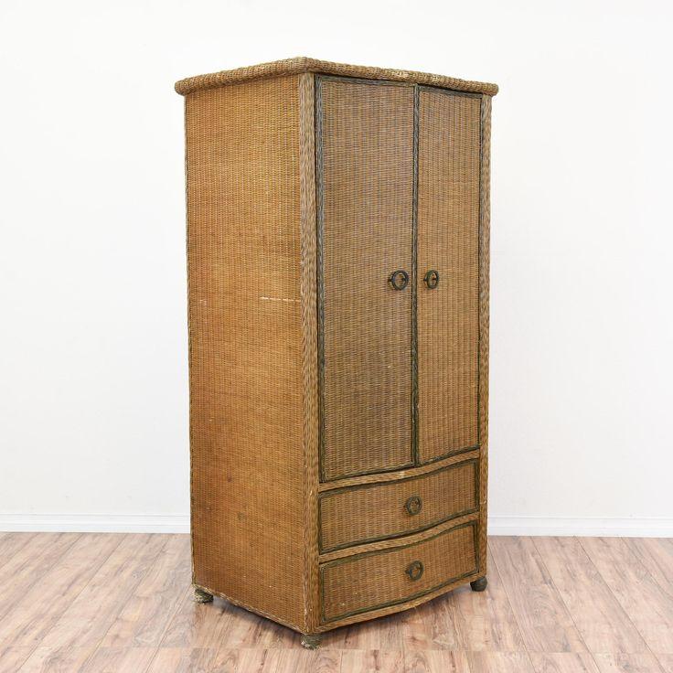 Schrank design  Die besten 25+ Tropical armoires and wardrobes Ideen auf Pinterest ...