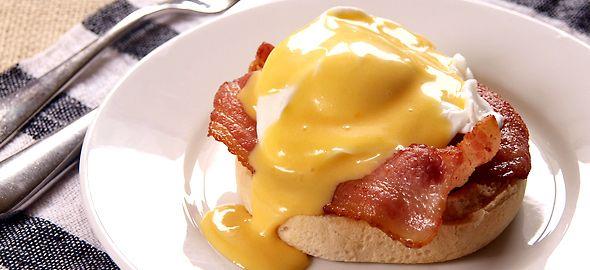 Συνταγές με αβγά για το πρωινό