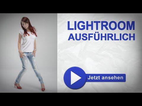 Lightroom ausführlich - Einrichten, Kataloge, Import - Folge 1 - YouTube