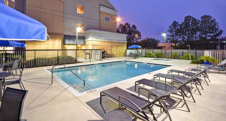 Fairfield Inn & Suites Tampa Fairgrounds/Casino | FL 33619