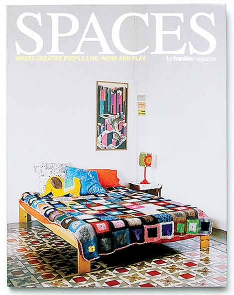 Spaces Via Design Sponge Interior BooksInterior