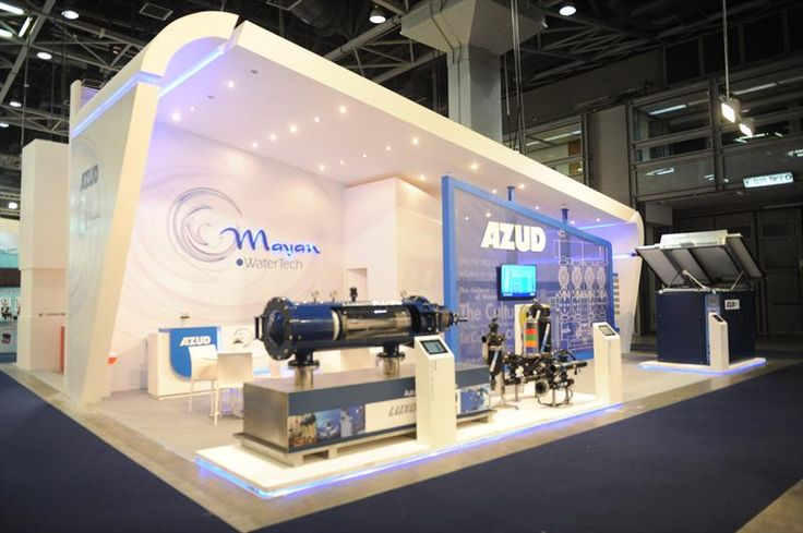 Exhibition Stand Water Features : Best exhibition stands images on pinterest