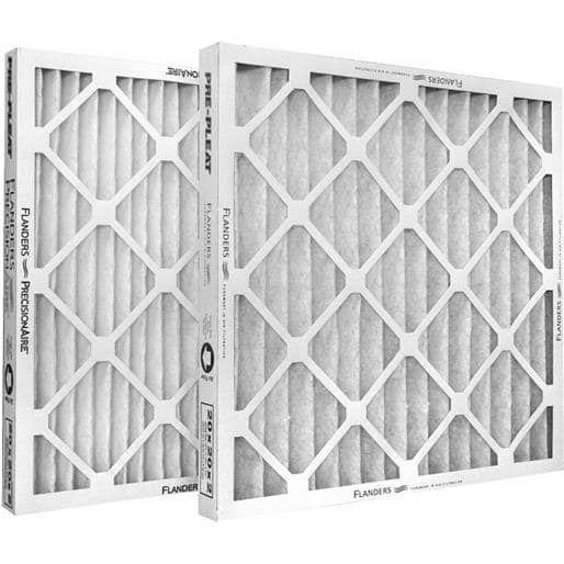 Flanders 16X20x2 Furnace Filter 80055.021620 Unit: Each Contains 12 per case