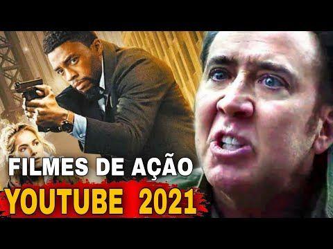 4 Filmes De Acao Completos E Dublados Para Assistir No Youtube Em 2021 Youtube Em 2021 Filmes De Acao Filme De Acao Completo Dicas De Filmes