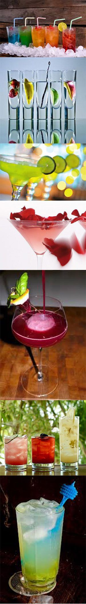 10 Famouse Bartender Recipes - Part 2 - Daily Update