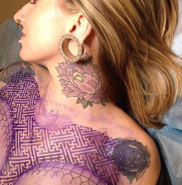2 spirit tattoo