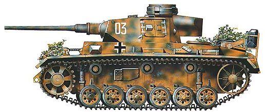 German Tank Camouflage WW2 | Thread: Early camo on German tanks? 1939 -> 1942
