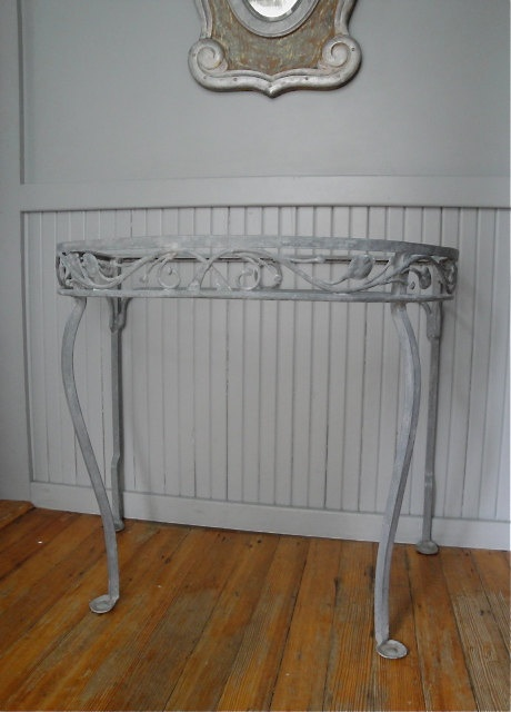 123 best Wrought Iron Furniture images on Pinterest | Chairs, Decks ...