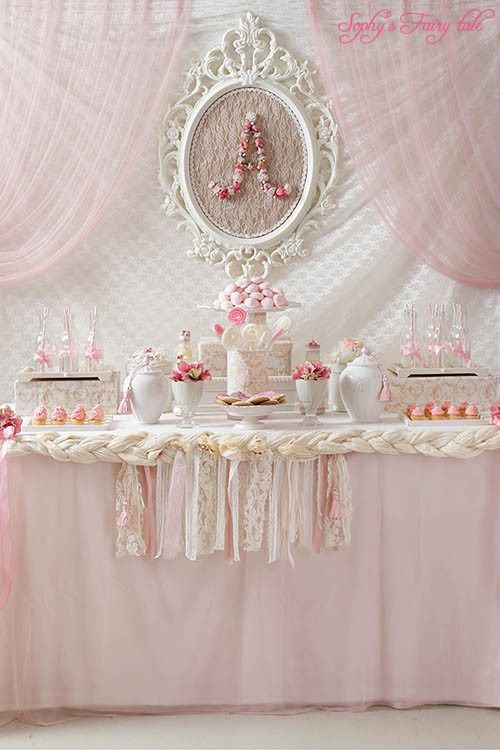 CANDY BAR VINTAGE - Sophy's Fairy Tale