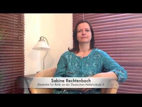 Reiki Wachstum 2012 - Was bedeutet Reiki ? Interview Sabine Rechtenbach ...