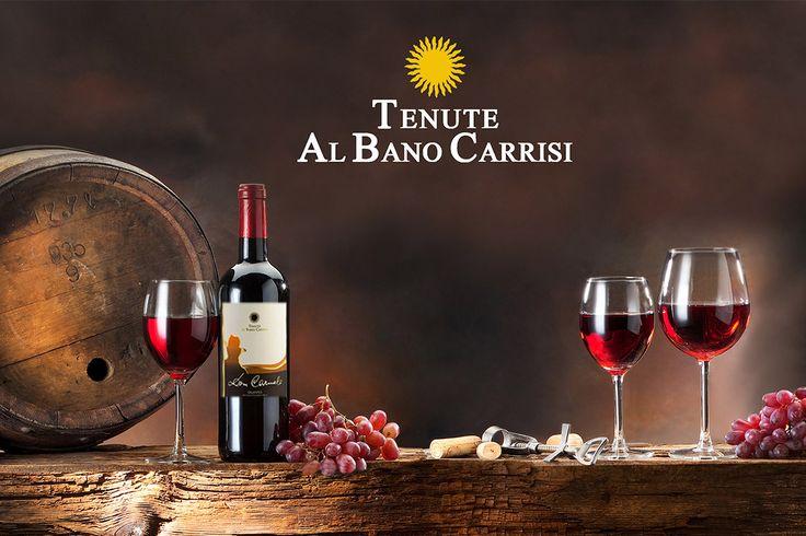 """S DEGUSTAZIONE DI VINI... 25 APRILE - http://tenutealbanocarrisi.com/s-degustazione-di-vini-25-aprile/  FESTA DELLA LIBERAZIONE 25 APRILE DEGUSTAZIONE DI VINI PRESSO LA CASCATA E I LAGHETTI NEL BOSCO """"CURTIPITRIZZI""""  Selezione dei nostri vini """"Don Carmelo"""" Rosso, Rosato e Bianco – 2 calici (a scelta)  con aperitivo di prodotti locali  15,00 EURO A PERSONA  MEAT & VEGETERIAN BARBECUE P..."""