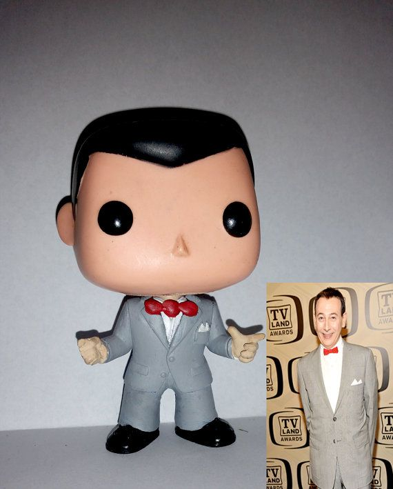 20 Best Diy Repaints Images On Pinterest Pop Figures