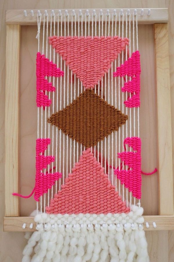 Addictive weaving Tutorials to try this summer (3)