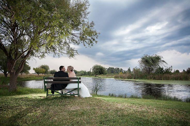 Rosco and Wondra - Oxbow Country estate - ©LWG Photo