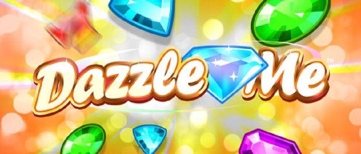 Omsett for 100 kr på ukens spill for å få dem! Meld deg på kampanjen og omsett for 100 kr på ukens spill, Dazzle Me, så får du gratisspinnene øyeblikkelig. Hos Nordicbet kan du få 10 gratisspinn hver dag! #Nordicbet  #gratisspinn #DazzleMe