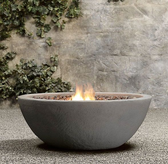 25 best ideas about cool fire pits on pinterest fire for Fire pit bowl ideas