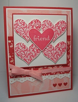 2398 best Valentine card ideas images on Pinterest