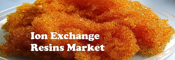 Ion Exchange Resins MarketIon Exchange Resins Market by Type (Cationic Ion Exchange Resins, Anionic Ion Exchange Resins, Chelation Resins and Adsorbent Resins), by Application (Chemical Processing, Drinking & Wastewater treatment, Food & Beverages, Power Generation, Electronics/Electricals, Mining) and by Region - Global Trends & Forecasts to 2019