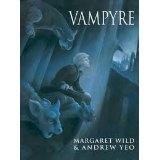 Vampyre by Margaret Wild