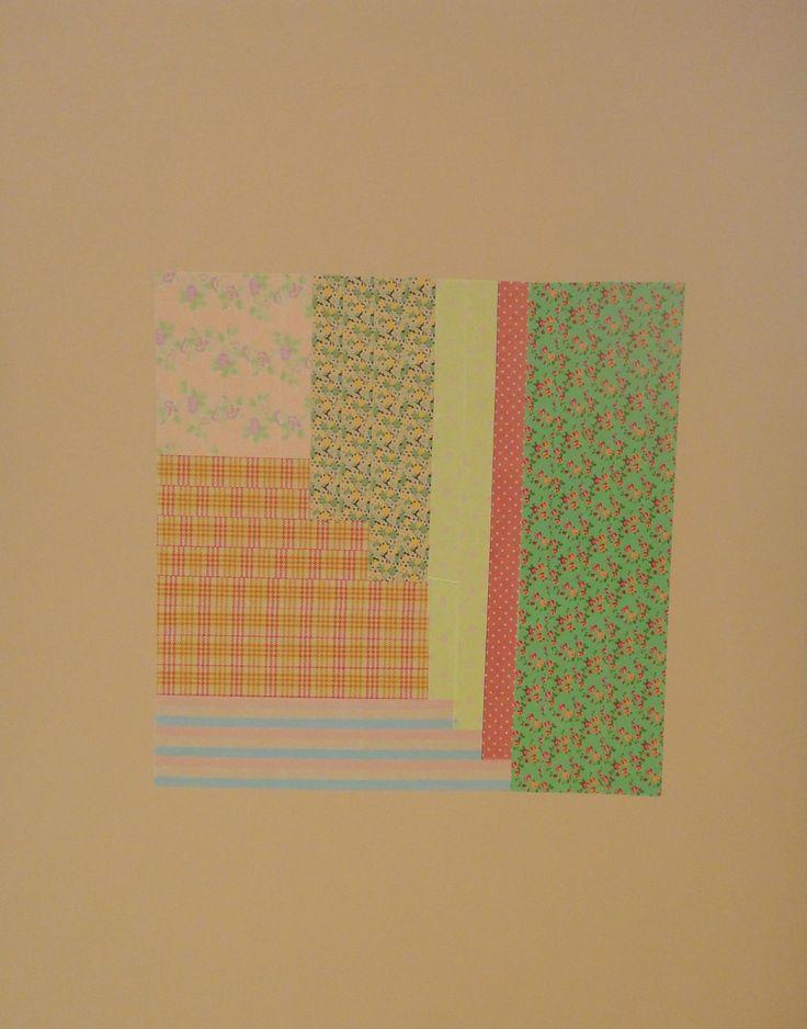 Ruth Thomas-Edmond, Untitled [faded it], 2014