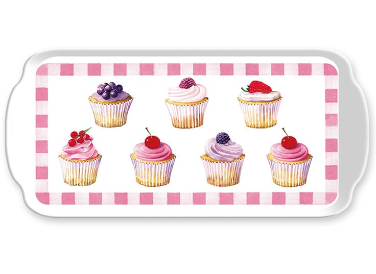 The #tray is perfect for serving pastries, cakes, cookies, chocolates and other dessert dishes || #kitchenaccessories #muffins #gift