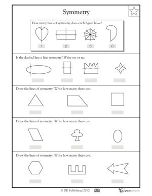 Our 5 favorite third grade math worksheets