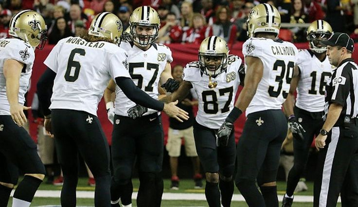New Orleans Saints News: NFL Sets Training Camp Reporting Dates, Team Signs First-Round Draft Pick