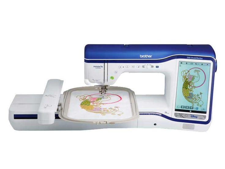 machine xv8500d price
