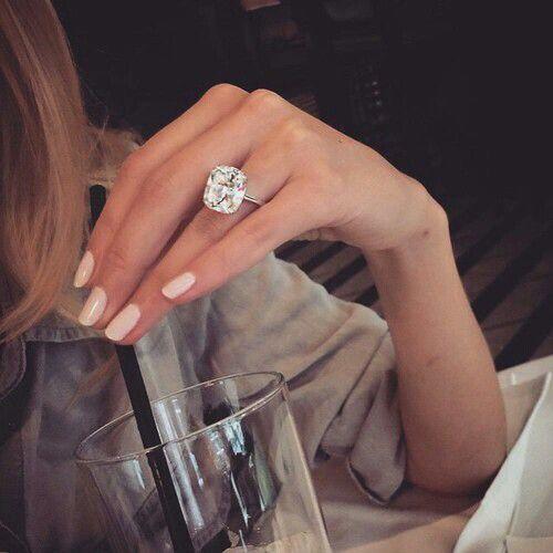 31 best Wedding Rings images on Pinterest Engagement rings
